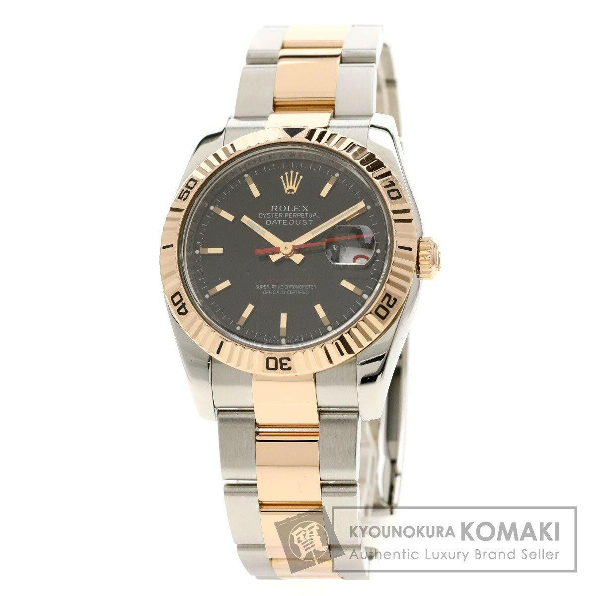 腕時計, メンズ腕時計  11626 OH K18PGxSS ROLEX