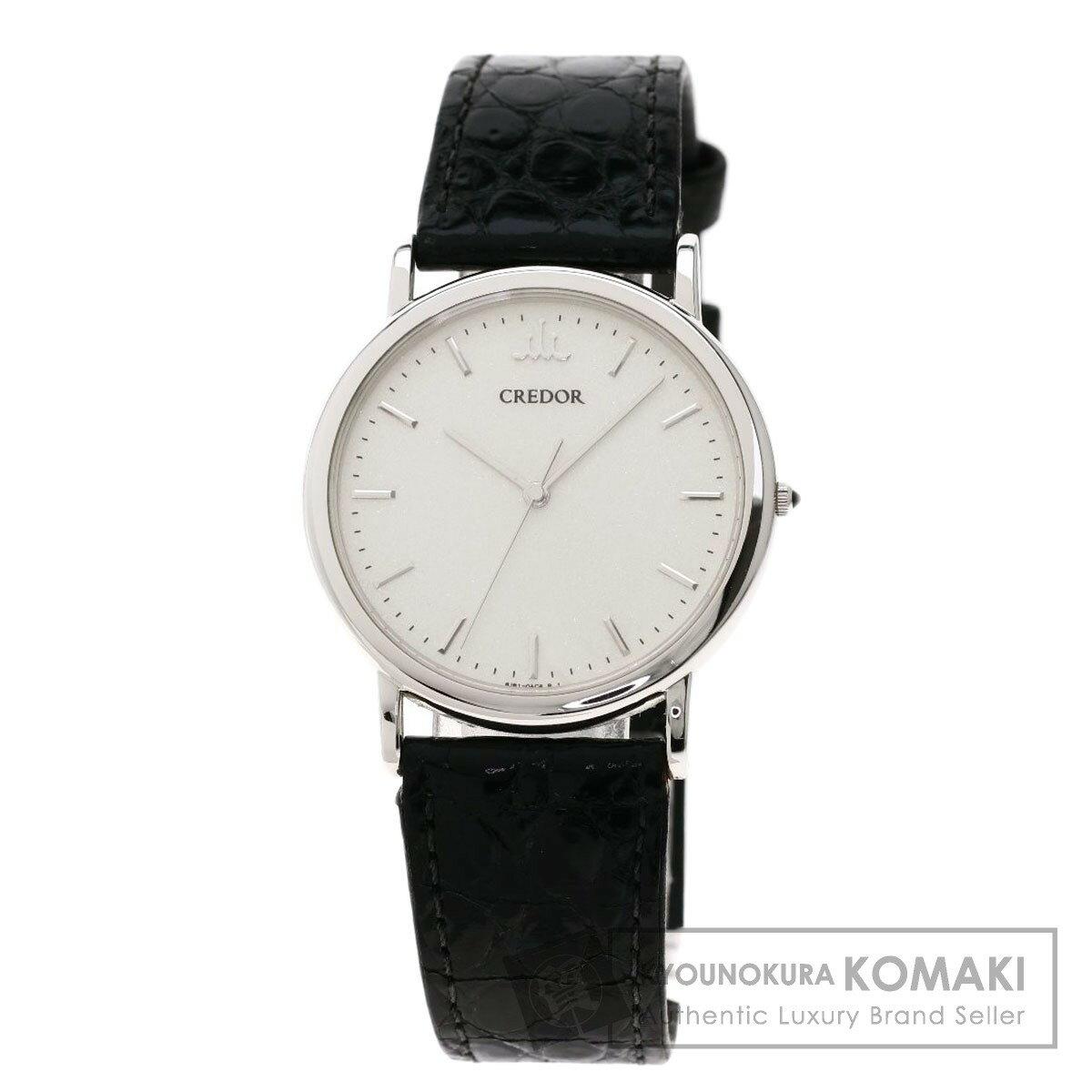腕時計, メンズ腕時計  8J81-OACO K18 SEIKO