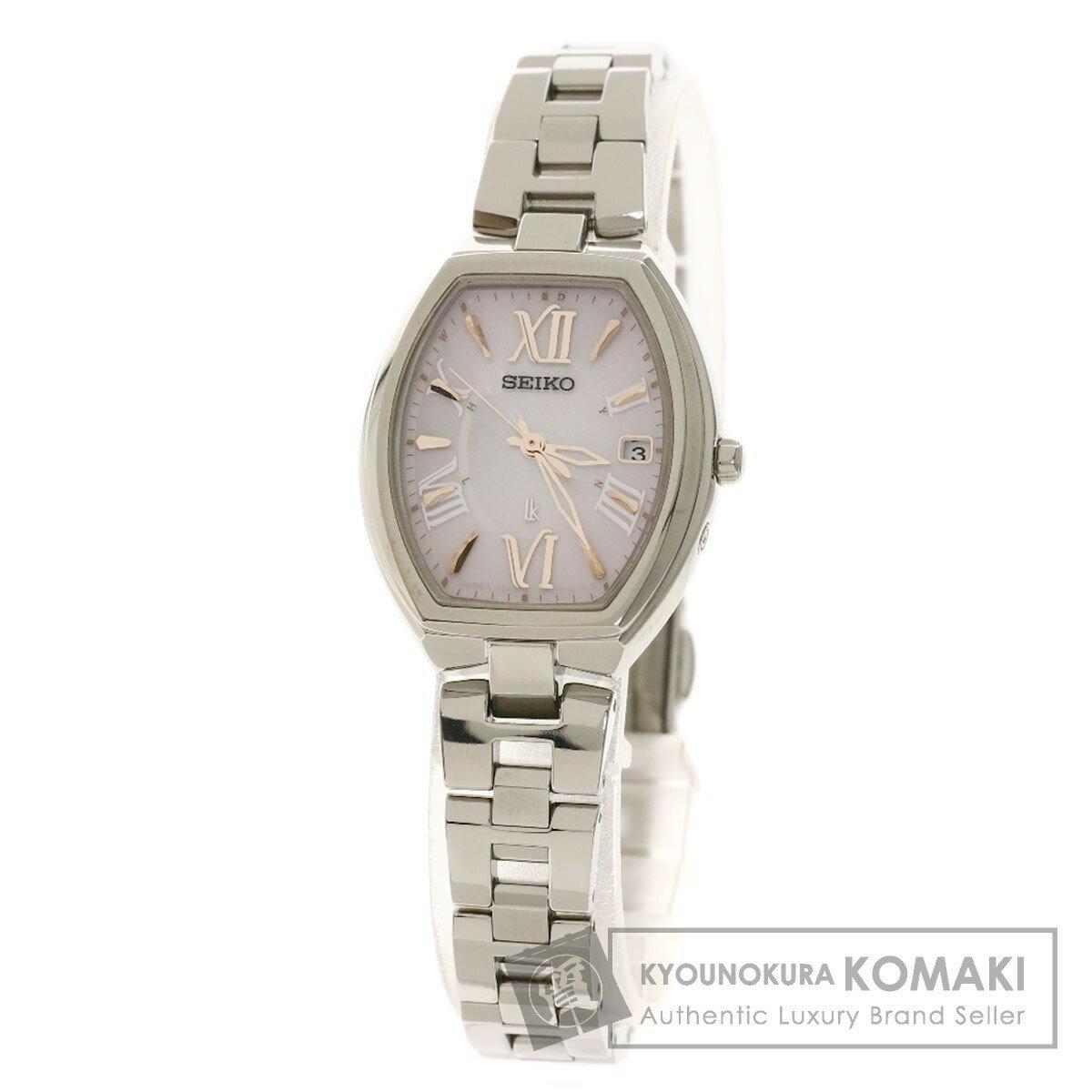 腕時計, レディース腕時計 245!35()23:59 SSQW025 SEIKO