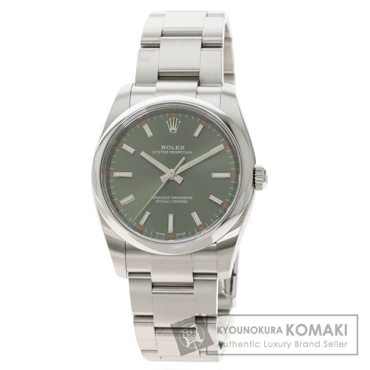 腕時計, メンズ腕時計  114200 SS ROLEX