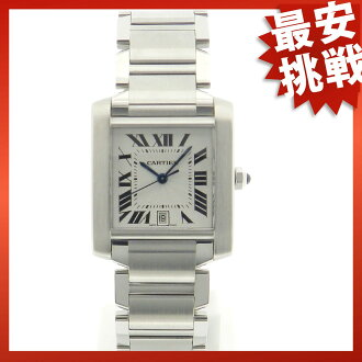 CARTIER Francaise watch for LM SS men