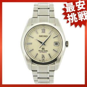 SEIKO【セイコー】グランドセイコーSBGR0359S55-OODO腕時計SSメンズ【中古】【cabcagcb】