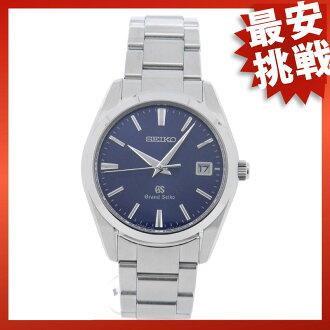 SEIKO Grand Seiko watch SS men