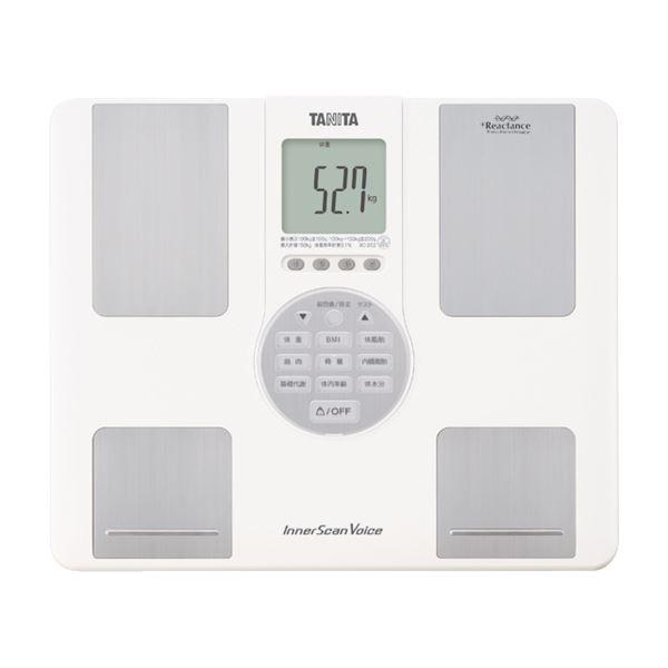身体測定器・医療計測器, その他  Voice BC-202-WH