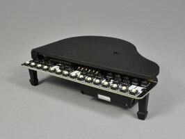 教材バラエティ工作キットLet'sピアノ2はんだ付け工作キット