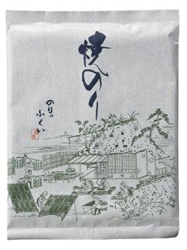のりのふくい(福井)磯音  焼海苔 極<箱入り>焼海苔「極」10枚入×5袋【三重県桑名市 海苔詰合せ のり詰合せ】