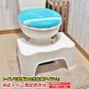 洋式 トイレ用 足置き台 和式トイレ の良さを 洋式トイレで お通じ 解消 トイレ踏み台 子ども ト