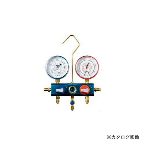 BBK R22/12/502 マニホールド 114-BVM (201-2006)