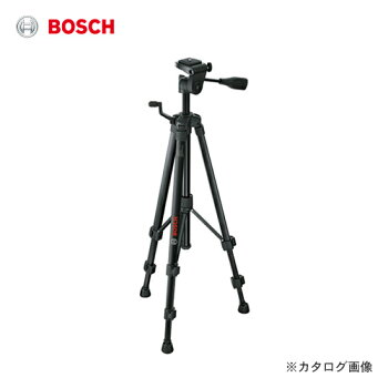 ボッシュBT150レーザー距離計用軽量アルミ三脚(気泡管付き)