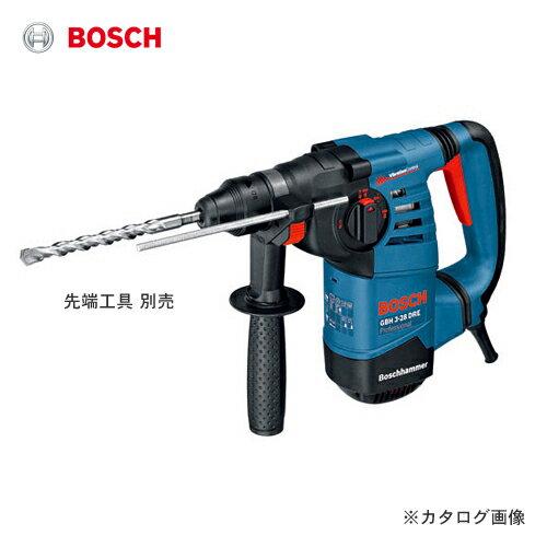 【お買い得】ボッシュ BOSCH GBH3-28DRE SDSプラス ハンマードリル:KanamonoYaSan  KYS
