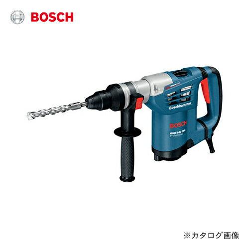 【お買い得】ボッシュ BOSCH GBH4-32DFR SDSプラスハンマードリル ハンマードリル:KanamonoYaSan  KYS