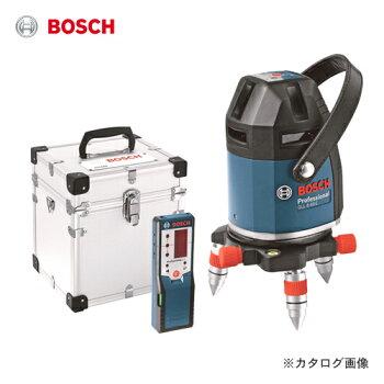 ボッシュGLL8-40ELRレーザー墨出し器(アルミ製キャリングケース・受光器付)