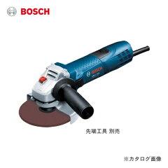 ディスクグラインダー 電子無段変速 GWS7-100E 型 電動 研削 研磨在庫商品 ボッシュ BOSCH ディ...