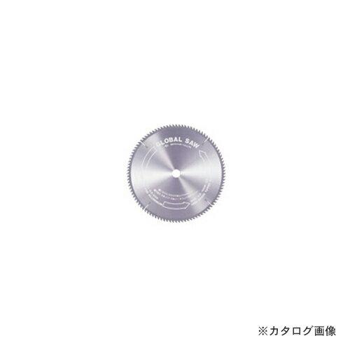 モトユキ チップソー (薄物 アルミ・非鉄金属用) GB-455-120:KanamonoYaSan  KYS