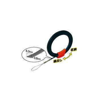 デンサンフラットスチール釣り名人SPJ-6807