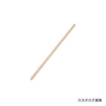 麺棒 檜製 900x30mm A-1133