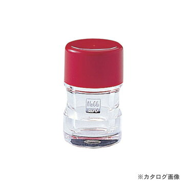 リス ノーブル 楊枝入れ GNOB345 レッド