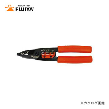 フジ矢電工VAストリッパ210mmFVA-1620