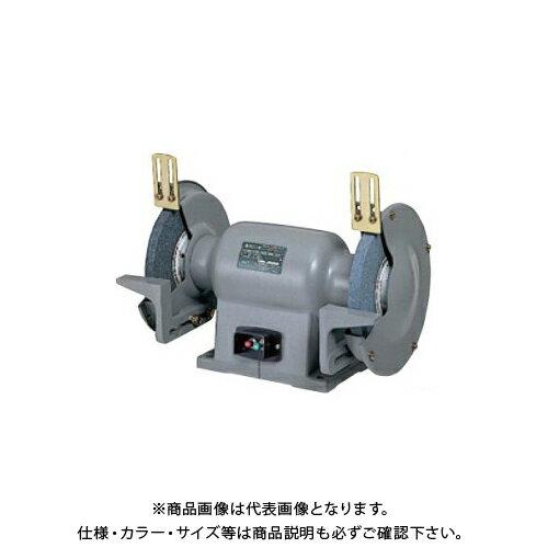 日立工機 HITACHI 卓上電気グラインダ(三相) GT21(3P):KanamonoYaSan  KYS