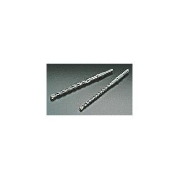 ハウスビーエム六角シャンククロスビット(ハンマードリル用)スーパーロング14.5mmXHSL-14.5B