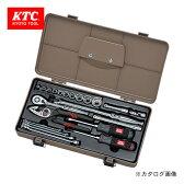 【エントリーでポイント最大10倍】KTC 工具セット SK322P