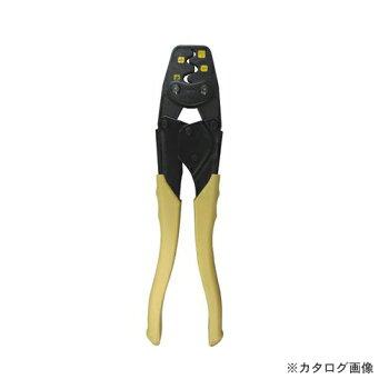 エビ圧着工具リングスリーブ(E)用AK17A