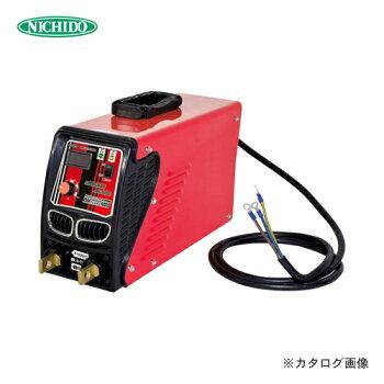 日動工業100V/200V兼用100A/200Aデジタル表示タイプ溶接機BM12-1020DA