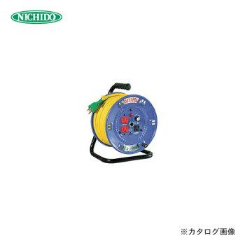 日動工業100Vスピードコントロールリール30mNPS-E33