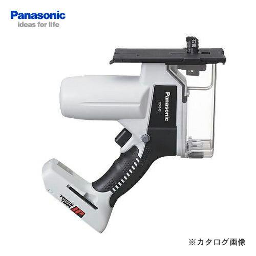 パナソニック Panasonic EZ4543X-B 14.4V 充電式角穴カッター 本体のみ