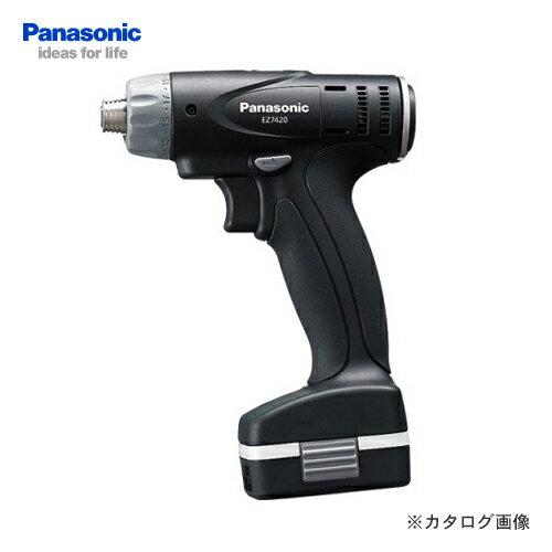 パナソニック Panasonic EZ7420LA2S-B 7.2V 1.5Ah 充電式ドリルドライ...