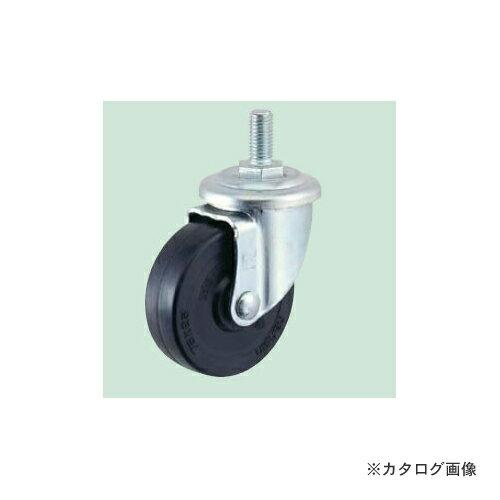 【運賃見積り】【直送品】サカエ SAKAE サカエオリジナルキャスター SSSC-100VN