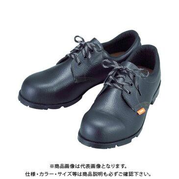 TRUSCO 安全短靴 JIS規格品 23.5cm TJA-23.5