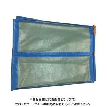【運賃見積り】【直送品】 ユタカ 収集袋 フレコンスタンド 830×830×1100 グリーン WF01