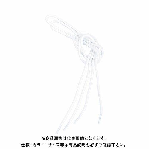 ミドリ安全 作業靴用紐 6穴用 WP-01-W