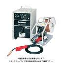 【運賃見積り】【直送品】 パナソニック CO2半自動溶接機 YM-160SL7