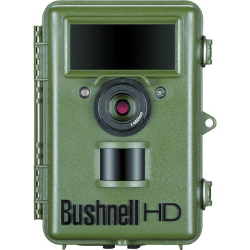 Bushnell 監視カメラ ネイチャービュー HD カム ライブビュー 119740