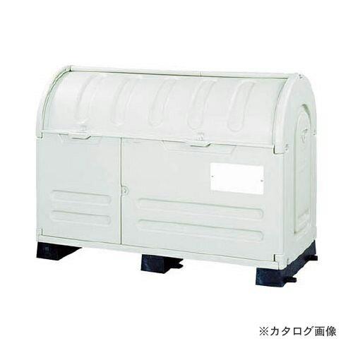 運賃見積り 直送品 アロン ステーションボックス固定台付 800B:KanamonoYaSan  KYS