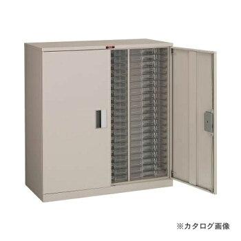 トラスコカタログケース両開浅型3列20段825X395XH880A3C20D