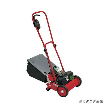 GS充動式芝刈機エコモ2800ECO-2800