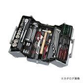 【エントリーでポイントUP中】KTC 工具セット(インダストリアルモデル) SK4510WM