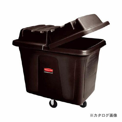 【運賃見積り】【直送品】エレクター キューブトラック 230L ブラック 460807:KanamonoYaSan  KYS
