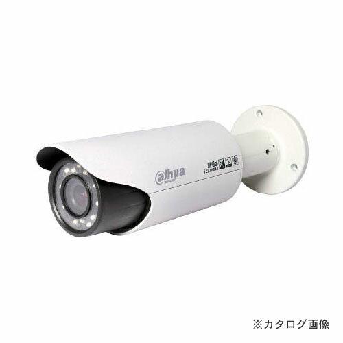 運賃見積り 直送品 Dahua 2M IR防水バレット型カメラ φ104×306.7 ホワイト DH-IPC-HFW5200CN:KanamonoYaSan  KYS