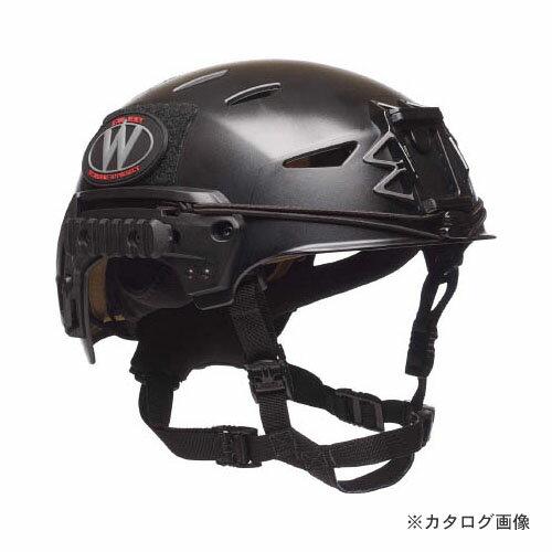 TEAMWENDY Exfil LTP ブラック サイズ2 72-22S:KanamonoYaSan  KYS