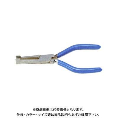 タスコ TASCO フラットノーズプライヤー TA746TA 【空調工具を買うならKYSで!】
