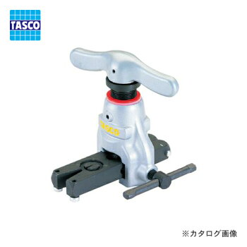 タスコTASCOTA550Yショートサイズフレアツール