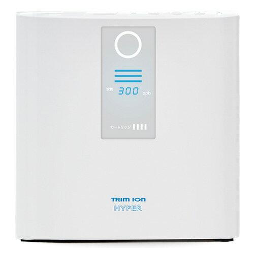 [TRIM-ION-HYPER] カード決済可能! 日本トリム アルカリイオン整水器 連続生成型電解水素水整水器 水道直結連続生成型 【据置き型】 :九州トリカエ隊