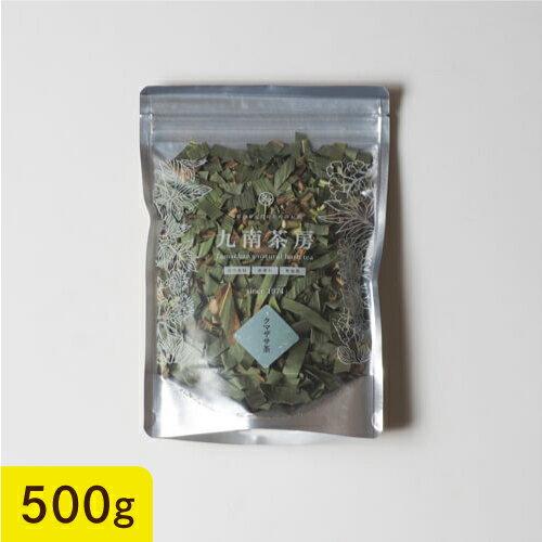 茶葉・ティーバッグ, 日本茶 500g BCK
