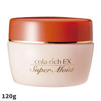 キューサイコラリッチEXスーパーモイスト美容ジェルクリームビッグサイズ(120g)