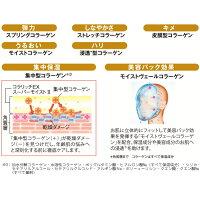 7つのコラーゲンで濃密なうるおい肌へ