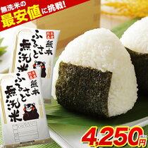 無洗米10kg送料無料令和2年産新米やまだわら7割使用こめコメ国産九州熊本県
